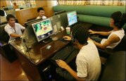 China clamps down on Internet video: govt notice
