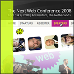 The Next Web Conference 2008