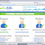 WeCanDo.BIZ Test Site Goes Live