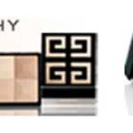Givenchy Online Customized Makeup Compact Campaign