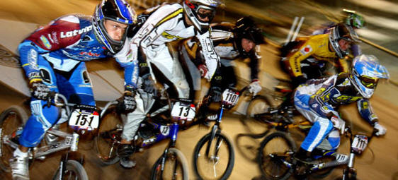 Sports network Loop'd takes BMX social in Beijing