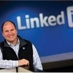 B2B social network LinkedIn receive $22.7m investment