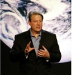 Digg users to talk with former Vice President Al Gore
