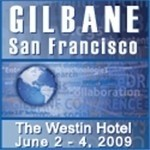 Gilbane Conference San Francisco