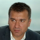 Photograph of Ivan Croxford, General Manager at BT Tradespace
