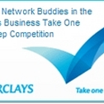 Get Rewards for Social Networking with Network Buddies