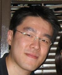 Photograph of Daniel Fung, direct and co-founder of FindLegs