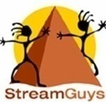 StreamGuys Replicates One-To-Many Broadcast Model for Single-Source Streaming