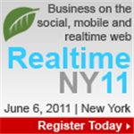 Realtime NY 11 Business on the social and mobile web