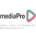 November marketing conference mediaPro all set for London Olympia