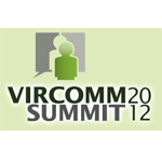 Vircomm Summit 2012 - The Virtual Community Summit
