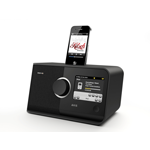 The very social Revo AXiS global digital radio player