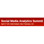 Social Media Analytics Summit