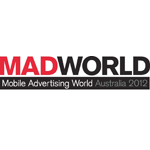 Mobile Advertising World Australia 2012