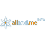 Join alland.me social networking website