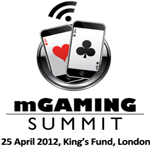 MGAMING SUMMIT 2012