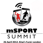 MSPORT SUMMIT 2012