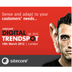 Sitecore Digital TrendSpot UK 2012
