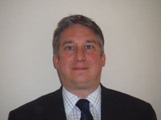 Photograph of Tim Duncalf, Sales Director at Oxygen8