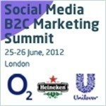 The Social Media Marketing Summit Europe by Useful Social Media - B2C social media