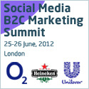 Useful Social Media Social Media B2C Marketing Summit logo
