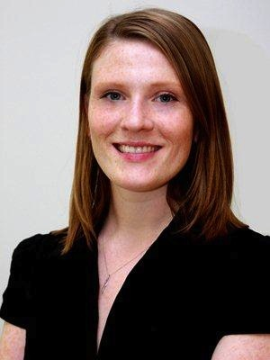 Photograph of Tori Allerston, LFB's Marketing Manager