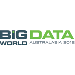 Big Data World Australasia 2012