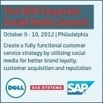 The B2B Corporate Social Media Summit
