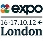 a4uexpo London agenda launches today - shaping up Europe's largest performance marketing conference in October