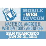 GSMI announces Mobile+Web DevCon is coming back to San Francisco in January 2013
