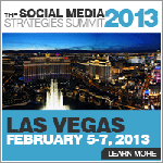 Social Media Strategy Summit Las Vegas