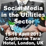 Social Media in the Utilities Sector