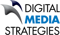 Digital Media Strategies logo