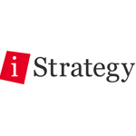 iStrategy small logo