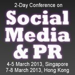 Pacific Conferences to host 2013 Social Media & PR Conferences