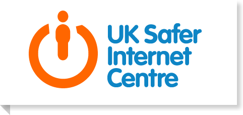 UK Safer Internet Centre Safer Internet logo