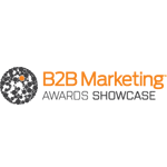 The B2B Marketing Awards Showcase 2013