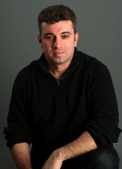 Photograph of Jay Miletsky founder and CEO of video online video directory service MyPod Studios