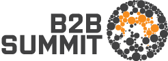 B2B Marketing Summit logo