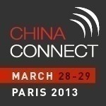 Digital marketing conference China Connect arrives in France next week