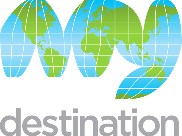 My Destination logo