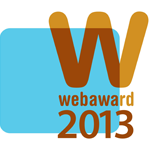 Best Technology Websites of 2013 to be named by Web Marketing Association in 17th Annual WebAward Competition