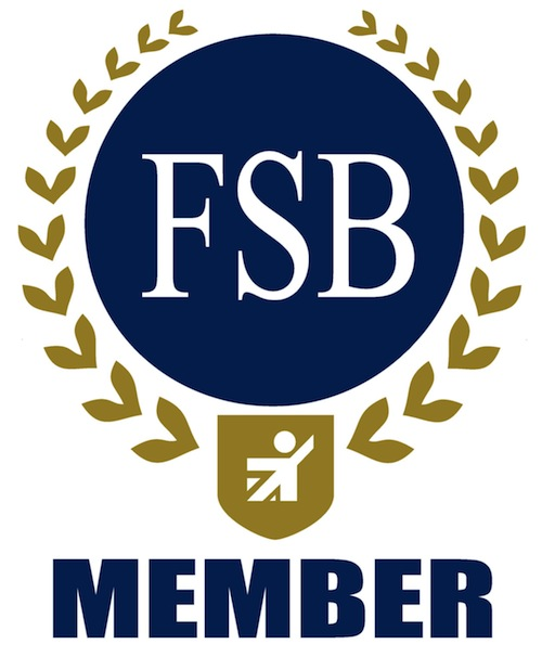 The Federation of Small Businesses -FSB logo