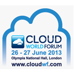 London welcomes the fifth annual Cloud World Forum