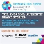 Incite: Communications Summit 2013