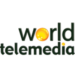 World Telemedia logo 150by150