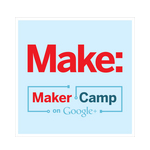 MAKE's Maker Camp on Google+ Takes Teens Inside Oracle Team USA