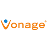 "Vonage ""Home Office Second Line"" marketing campaign"