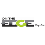 On The Edge Digital Marketing Conference banner