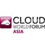 Cloud World Forum Asia 2013